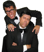 The Dean Martin & Jerry Lewis Tribute Show