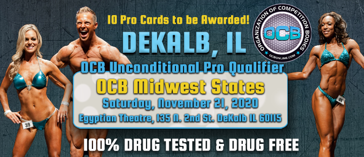 OCB Midwest State Web Banner