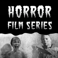 Horror Film Series